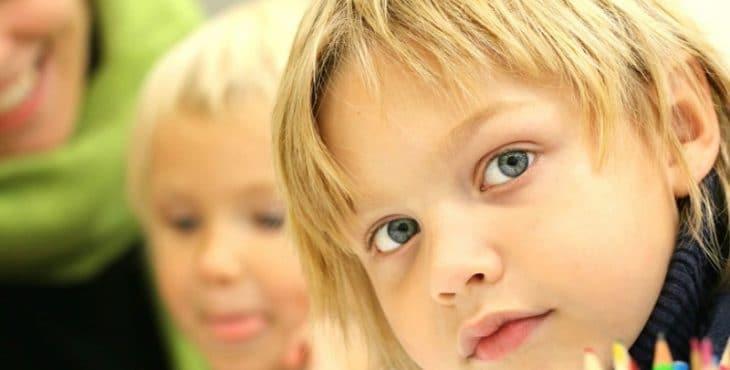 La hiperactividad es uno de los trastornos más comunes