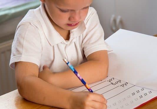 En ocasiones la hiperactividad se acompaña con retraso escolar