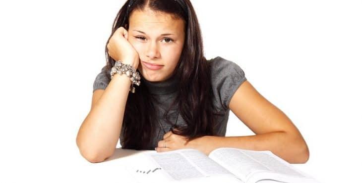La TDAH se mantiene en la adolescencia