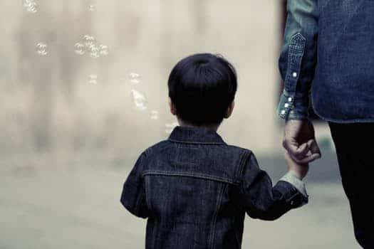 El esfuerzo en la crianza de un hijo con TDAH es arduo