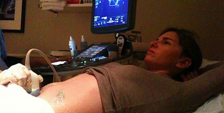 Otras pruebas para saber si está embarazada