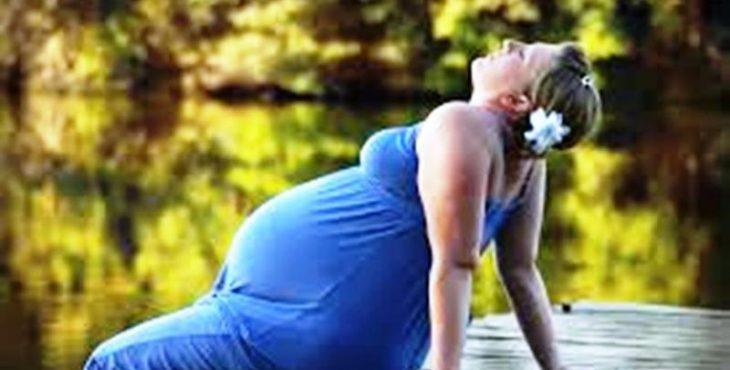 La obesidad infantil se incrementa a punto de partida de las amdres con sobrepeso u obesas