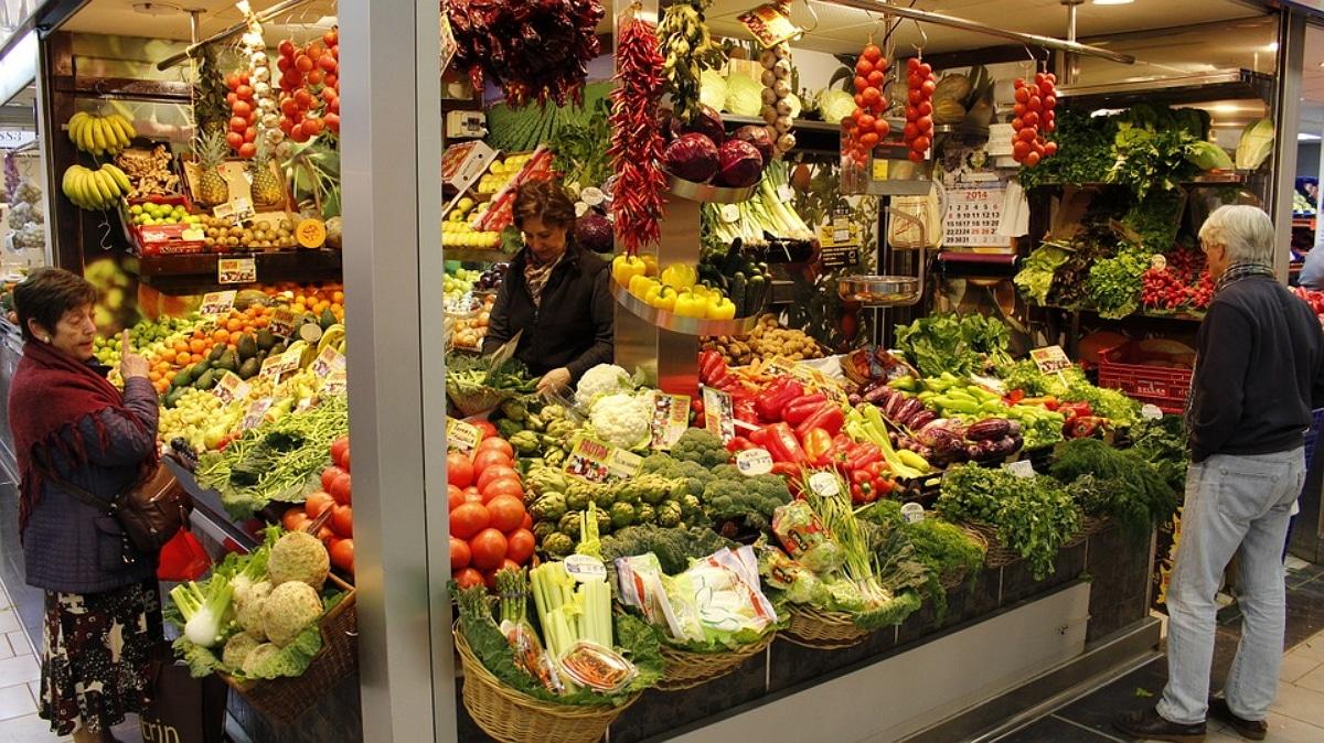 top 10: alimentos que contienen ácido fólico