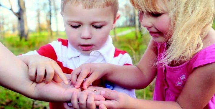 El aprendizaje es propio de cada edad