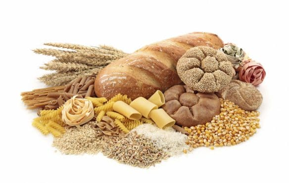 carbohidratos en el embarazo