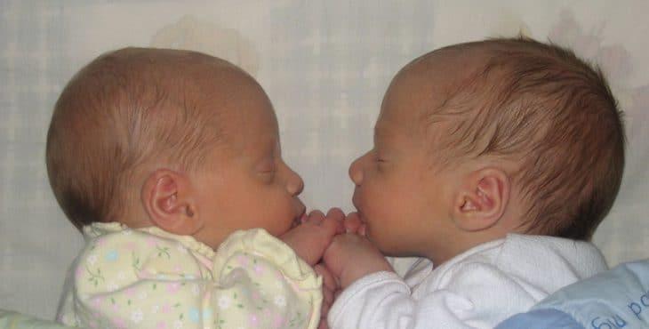 Valor de beta hCG puede indicar un embarazo gemelar