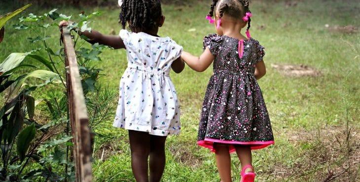 Amistad y respeto a las diferencias