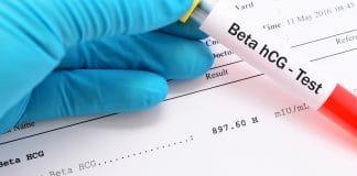 Que valores beta indican embarazo múltiple