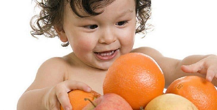 Frutas una fuente de salud