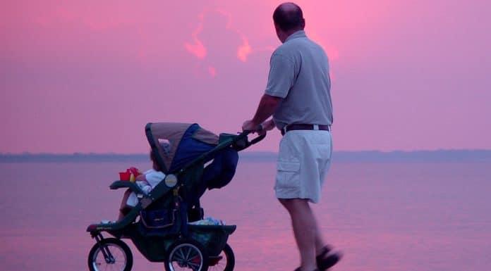 Los carritos de bebe