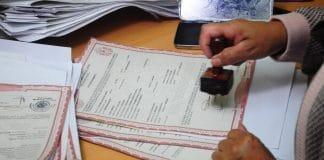 registro civil telematico