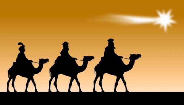 Imagenes Tres Reyes Magos Gratis.Esta Es La Mejor Carta De Los Reyes Magos A Los Ninos