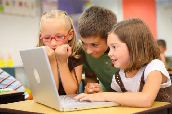 colegios y tecnologia