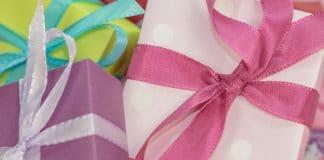 Los regalos para madres