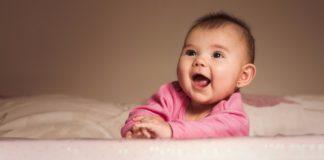 Estos son los primeros seis meses de vida