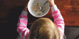 Recomendaciones: Horarios de comida para el bebé