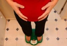 La calculadora peso embarazo