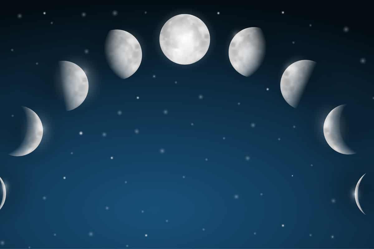 Calendario lunar 2018 y el cuidado de u as cabellos y dientes for Almanaque lunar 2017