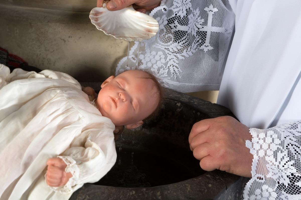 Qu regalar en un bautizo ideas de regalos para padrinos y madrinas - Que regalar en un bautizo al bebe ...