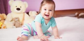 Cuida a tu bebé de 7 meses