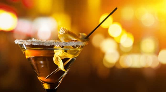 embarazo y alcohol Trago sin alcohol diferente.