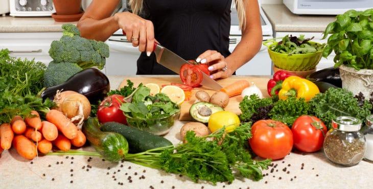 recetas de verduras para almuerzos.