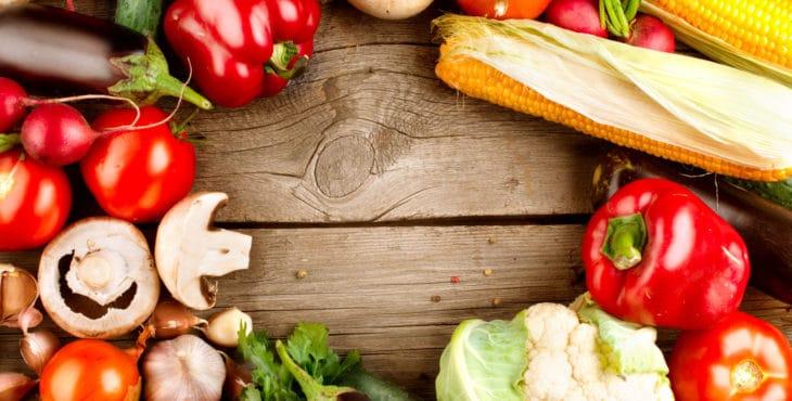 recetas de verduras prácticas