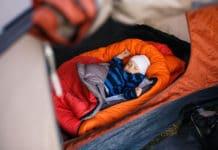 Cómo elegir el mejor saco de dormir para bebé
