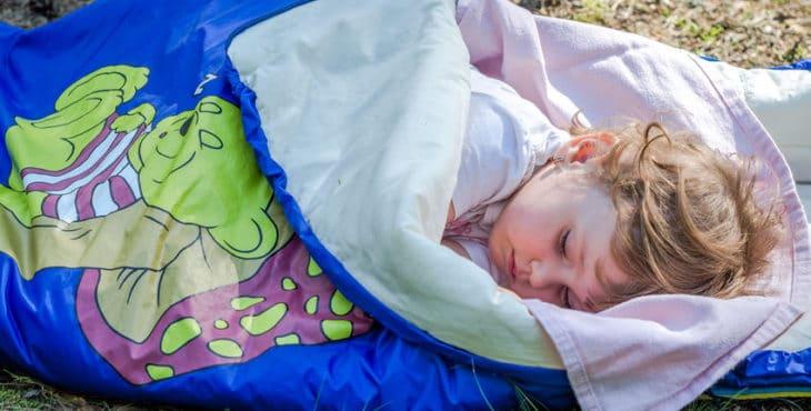Cómo elegir un buen saco de dormir para bebé