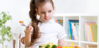 Recetas de legumbres para niños