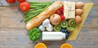 recetas de verduras para bebés.