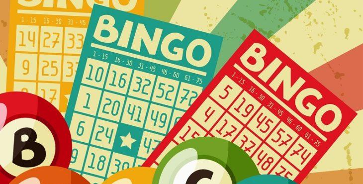 Entre los juegos de mesa divertidos se encuentra el bingo