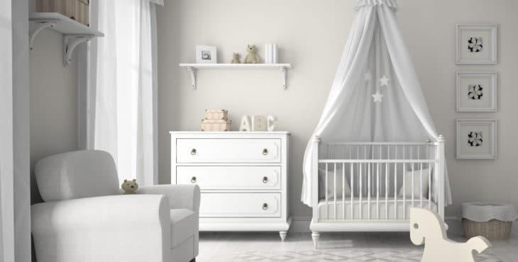 decoración para el cuarto del bebé y algo más