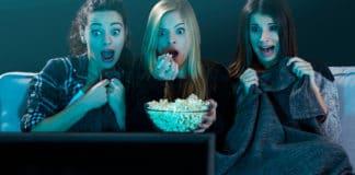 Las películas de Halloween para niños