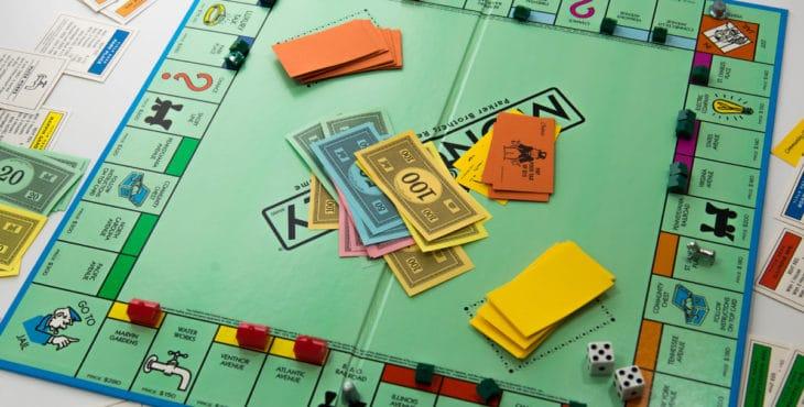 Monopolio fragua de emprendedores