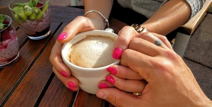 Disminuir el consumo de café