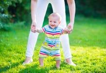 desarrollo psicomotor para bebés