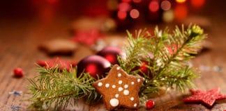 Repaso por la historia de la estrella de navidad