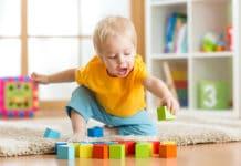 vocabulario del bebé y cómo mejorarlo.