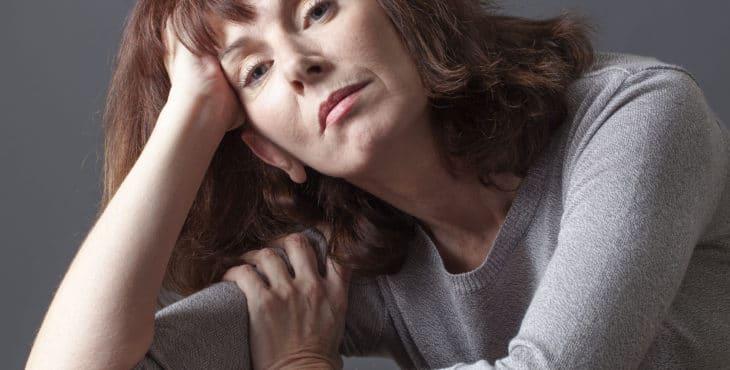 Progesterona baja y el sueño