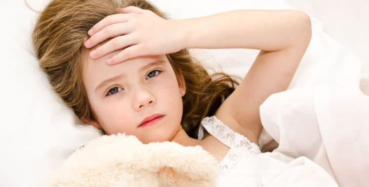 Tipos de alergia y sus síntomas