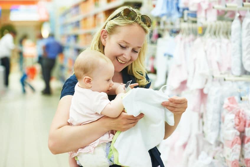 b761ad7a1 Ropa para bebé barata y online  Todo lo que tienes que tener en cuenta