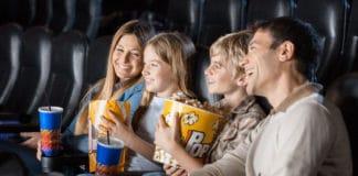 películas que ver junto a tus niños