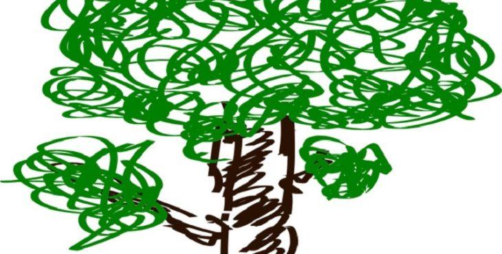 El Test del árbol está asociado a la psicología