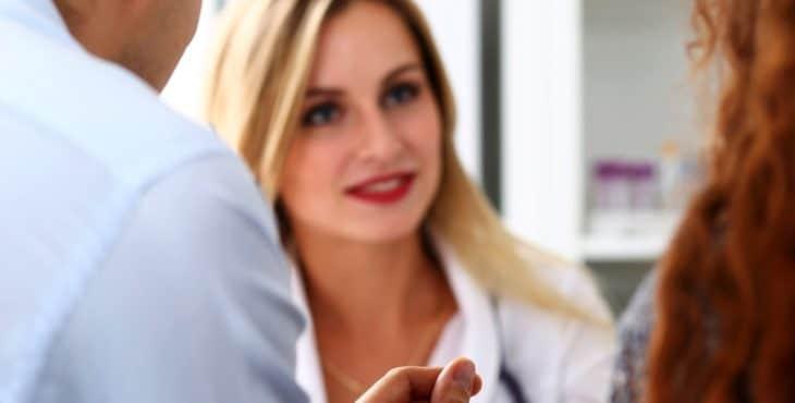 Ayuda profesional ante un aborto espontáneo