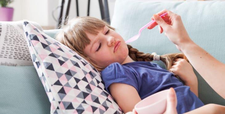 cómo evitar las enfermedades infantiles