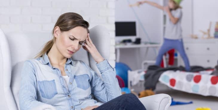 Cómo lidiar con niños hiperactivos