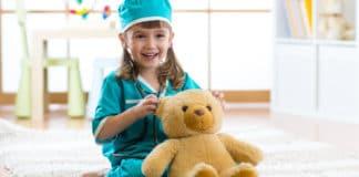 así: cómo evitar el contagio de enfermedades infantiles