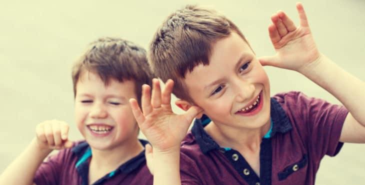 Origen de los niños hiperactivos