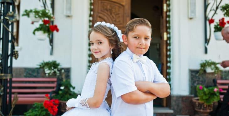 regalos de comunión para niños y sus momentos